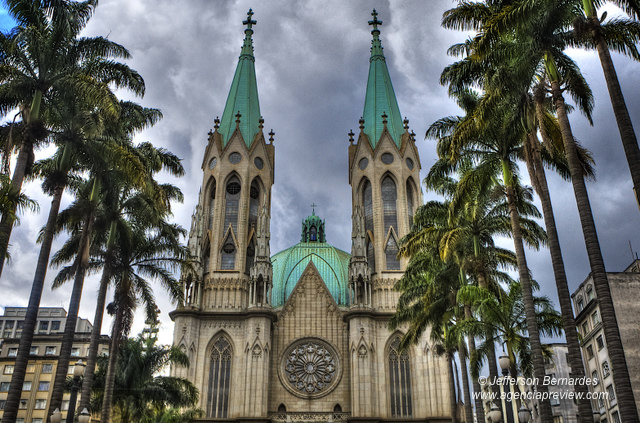 Catedral da Sé - SP