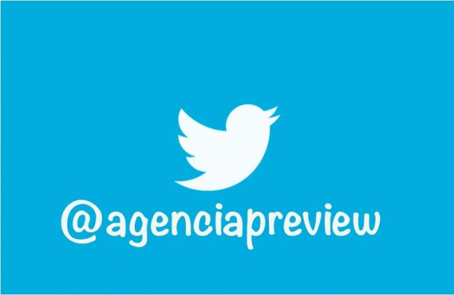 Twitter @agenciapreview