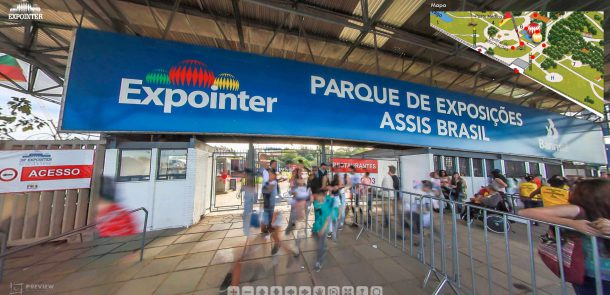Expointer 2015