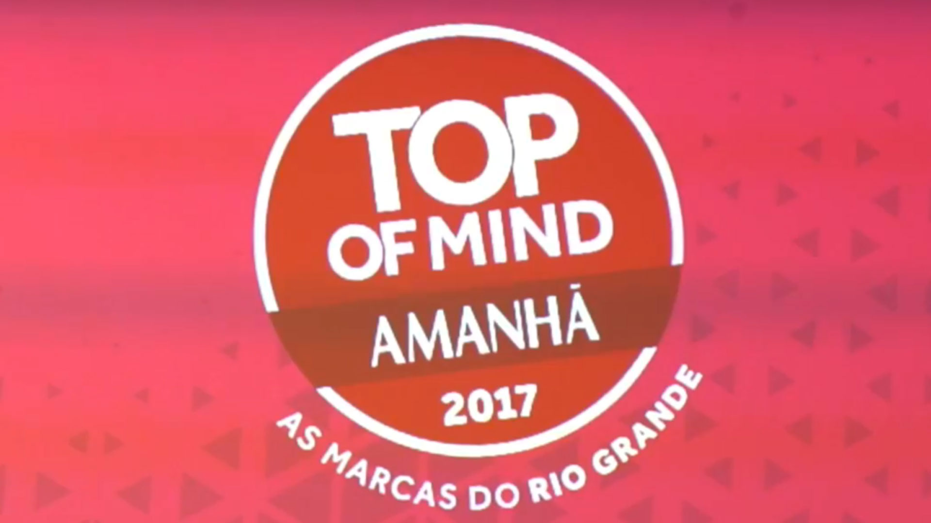 Top of Mind 2017