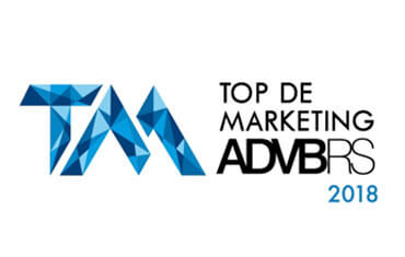 Top de Marketing ADVB-RS 2018